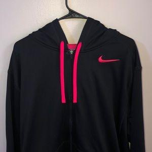 XL MENS Nike therma-fit full zip hoodie new w/tags